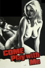 Affiche de Film Come Play with Me