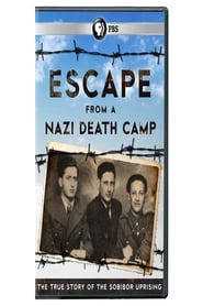 Escape From a Nazi Death Camp Film Plakat
