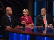 Real Time with Bill Maher Season 3 Episode 20 : October 14, 2005