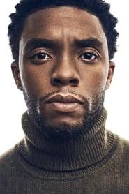 Chadwick Boseman profile image 9