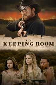 The Keeping Room Netflix HD 1080p
