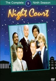 Night Court streaming vf poster