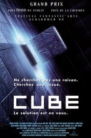 film Cube streaming