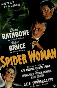 The Spider Woman Ver Descargar Películas en Streaming Gratis en Español