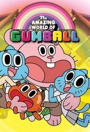 The Amazing World of Gumball Season
