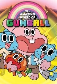 The Amazing World of Gumball saison 0 streaming vf