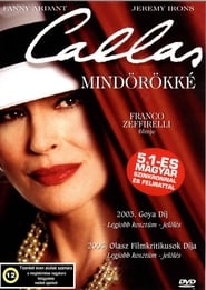 Callas Forever Netflix Full Movie
