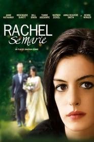 Rachel se marie