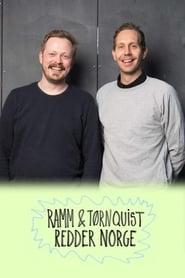 Ramm og Tørnquist redder Norge
