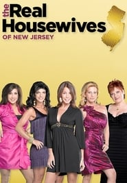 The Real Housewives of New Jersey Season 2