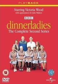 Streaming Dinnerladies poster