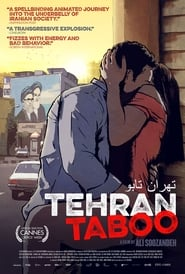 Tehran Taboo (2016)