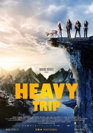 Heavy Trip 2018 720p HEVC BluRay x265 350MB