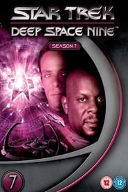 Star Trek: Deep Space Nine streaming vf poster