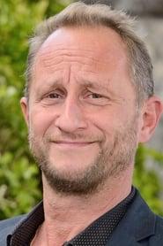 Benoît Poelvoorde isEddy