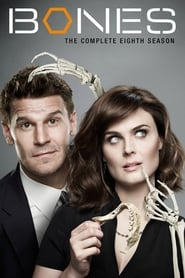 Bones - Season 9 Episode 17 : The Repo Man in the Septic Tank Season 8