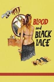 Кровь и черные кружева
