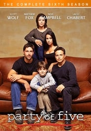 Party of Five streaming vf poster