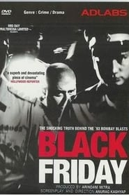 Black Friday Full Movie