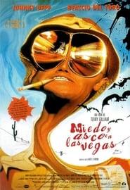Miedo y asco en Las Vegas Pelicula Completa Online (HD)