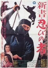 Ninja 1 Poster