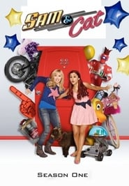Sam & Cat streaming vf poster