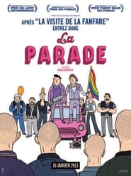 The Parade affisch