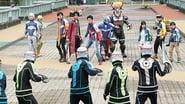 Super Sentai saison 41 episode 41