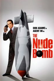 The Nude Bomb Netflix HD 1080p
