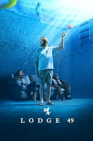 Lodge 49 en streaming