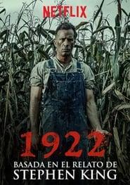 Ver 1922 Online HD Español (2017)