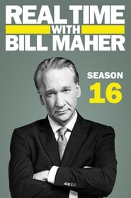 Real Time with Bill Maher - Season 15 Season 16