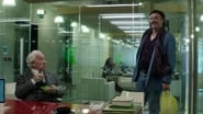 Captura de Mindhorn