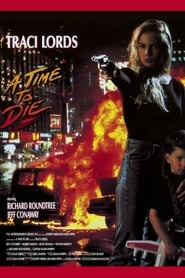 Affiche de Film A Time to Die