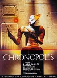 Chronopolis Netflix HD 1080p