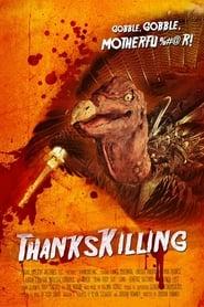 ThanksKilling (2009) Netflix HD 1080p