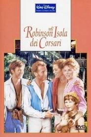 Robinson nell'isola dei corsari