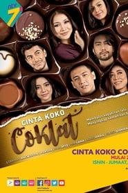 Cinta Koko Coklat