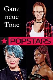Streaming Popstars: Germany poster
