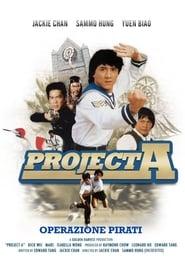 Project A - Operazione pirati