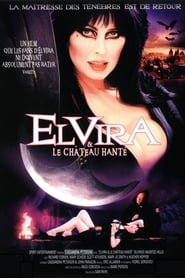Elvira et le château hanté (2002) Netflix HD 1080p