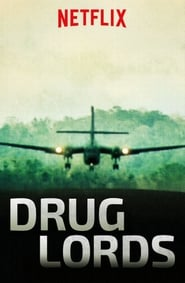 Drug Lords poster