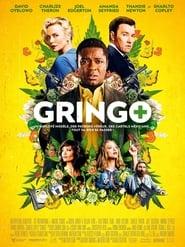 Gringo Cover