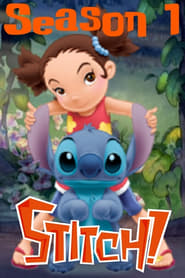 Stitch! streaming vf poster