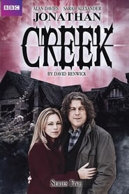 Jonathan Creek streaming vf poster