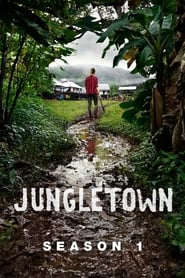 Streaming Jungletown poster