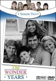 The Wonder Years Season 2