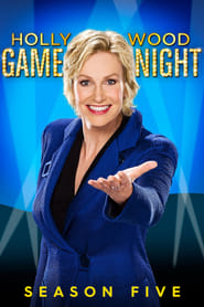 Streaming Hollywood Game Night poster