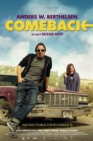 Affiche de Film Comeback