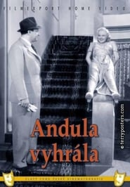 immagini di Andula vyhrála
